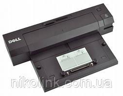 Док-станция для ноутбука Dell PR02X (PRO2X) K09A EPort Docking Station Б/У