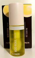 Масло для губ The Saem Eco Soul Lip Oil