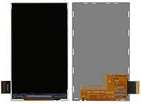 Дисплей (LCD, экран) для ZTE Aglaia V881, оригинал