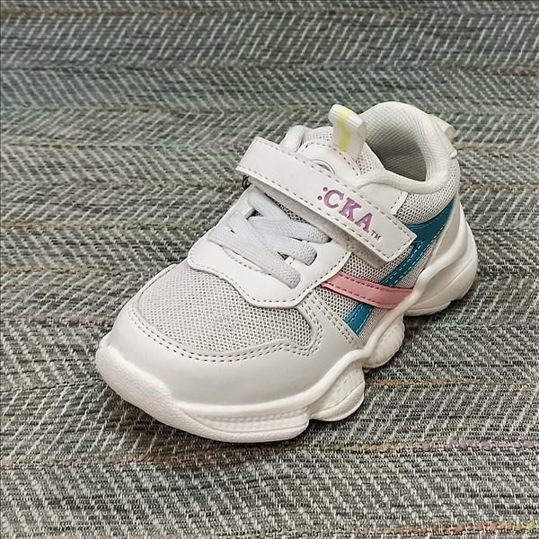 Детские кроссовки на девочку, Сказка размер 25 26