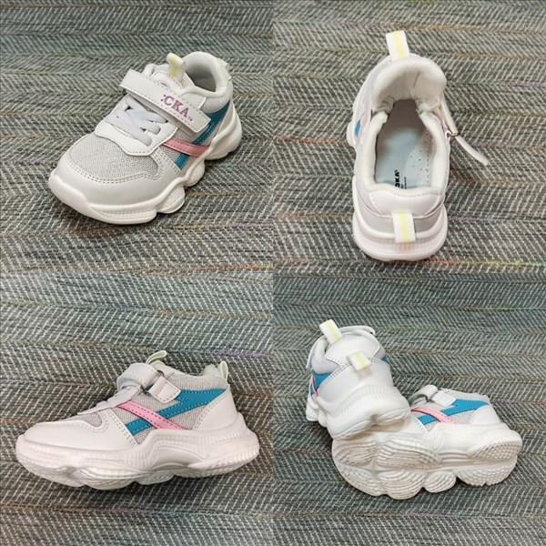 Детские кроссовки на девочку, Сказка фото
