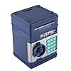 Электронная копилка сейф на кодовом замке с купюроприемником для бумажных денег и монет, фото 6