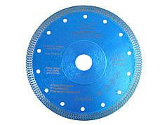 """Алмазный диск для керамогранита 180x10x25,4-22,23 R&K """"ПРЕМИУМ"""" RK0101"""