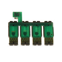 Планка с чипами для СНПЧ Epson XP-103 / 203 / 207 / 303 / 306 / 313 / 323 / 33 / 406 / 413 / 423
