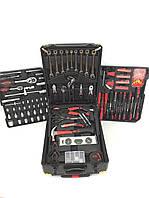 Набор инструментов LEX 186 предметов (186СС-2)