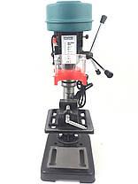 Сверлильный станок Euro Craft 1600W (DP201), фото 2