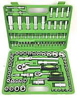 Полупрофессиональный набор инструментов AL-FA 108 предметов CrV