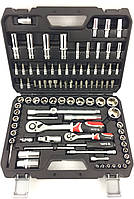 Профессиональный набор инструментов YATO 94 предмета CrV