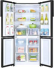 Холодильник HAIER HTF-456DN6, фото 2