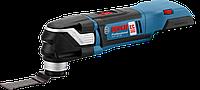 Аккумуляторный универсальный резак Bosch GOP 18V-28 Solo