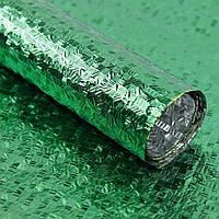 Бумага-пленка подарочная металлизированная 497-16-19 (0301) (70*50см, 50 листов в упаковке)