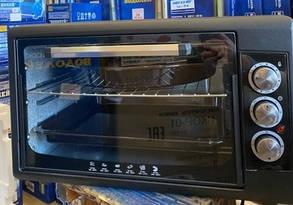 Электрическая духовка AF - 5023 Asel 50 литров, фото 2