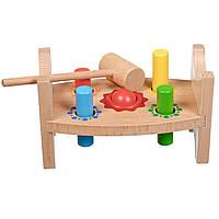 Деревянные игрушки как правильно выбрать?