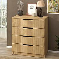 Комод К-800 (МДФ). Мебель для спальни, гостиной, детской
