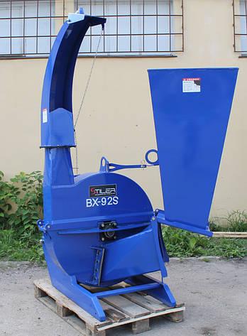 Щепоруб   BX-92  250ММ, фото 2