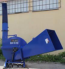 Щепоруб   BX-92  250ММ, фото 3