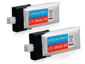 WL V922-25 Li-po battery