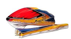 Фюзеляж Tarot 450 Pro Standart из стекловолокна (TL2842)
