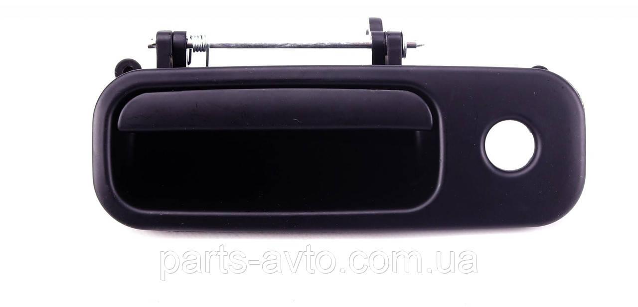 Ручка крышки багажника VW Caddy, Transporter T5 03-, Sharan c 1997 BLIC  6010-01-022417P, 2K0827561A