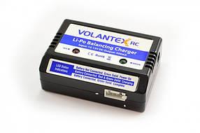 Зарядное устройство от 12В для Li-Pol аккумуляторов 3S VolantexRC (V-Charge)