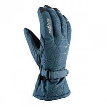 Гірськолижні рукавички Viking Mirabel  | розмір - 6,8