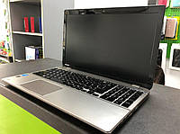 Toshiba P55-A5312  | 15.6'' (1920*1080) IPS | i5 -4200U | 8Gb | HDD 750, фото 1