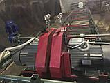 Двухпильний кромкообрізний верстат (пристрій поздовжньо-распиловочное), автоматична подача, фото 4