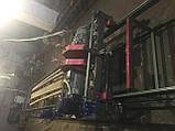 Двухпильний кромкообрізний верстат (пристрій поздовжньо-распиловочное), автоматична подача, фото 6
