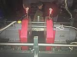 Двухпильний кромкообрізний верстат (пристрій поздовжньо-распиловочное), автоматична подача, фото 8