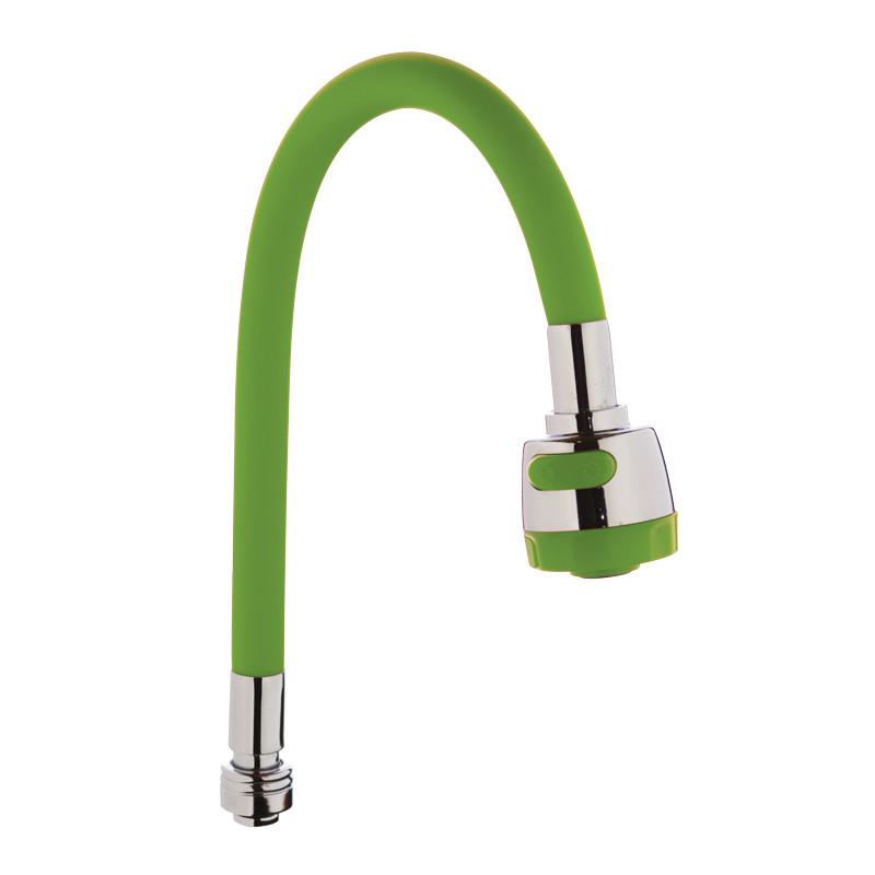 Вилив силіконовий (зелений) ZERIX SPS-01 (ZX2624)