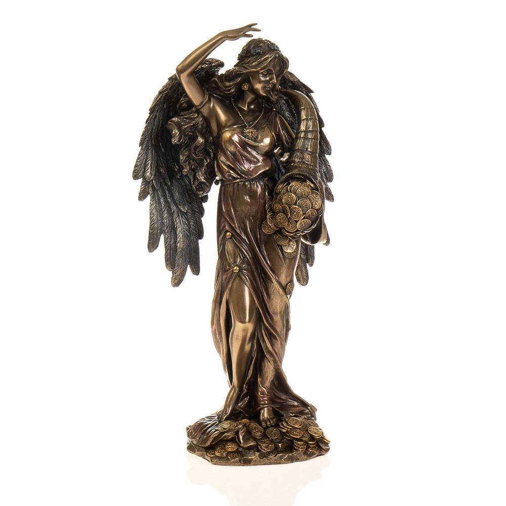 Статуетка Veronese Фортуна 29 см 75254
