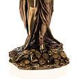 Статуетка Veronese Фортуна 29 см 75254, фото 4