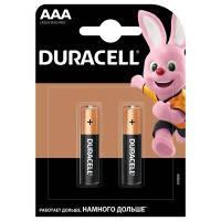 Батарейка DURACELL LR03 MN2400 1x2 шт.