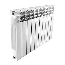 Радиатор секционный KOER EXTREME 100 Bimetal-500 (KR2752)
