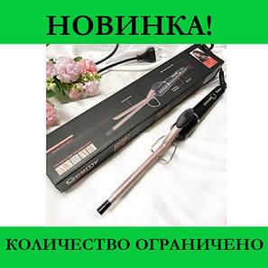 Плойка для волос Geemy GM 2825, фото 2