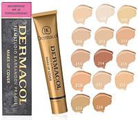 Тональный крем Dermacol Make-Up Cover SPF 30