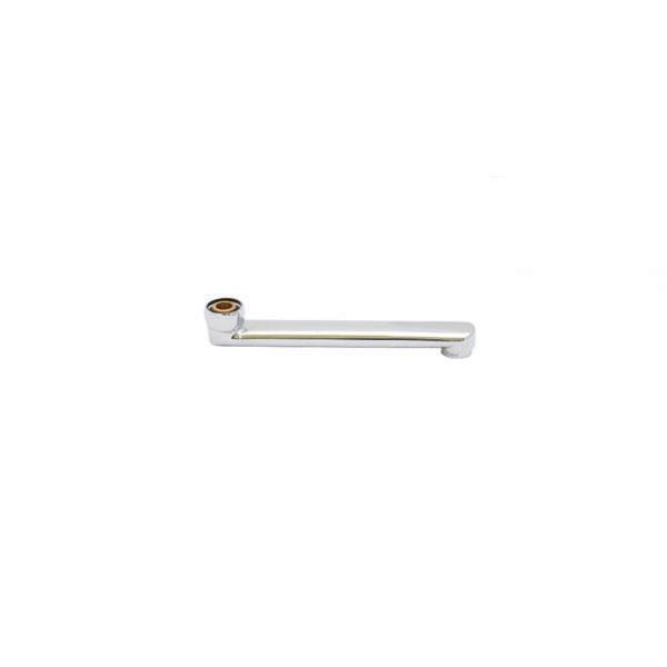 Излив (гусак) плоский HAIBA M7220F (20 см) (GU0003)