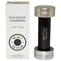 Davidoff Champion (тестер)