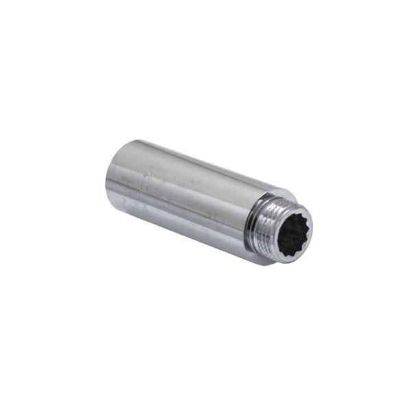 "Удлинитель 1/2""-70мм (хром) KOER KF.E06-70.CHR (KF0100)"