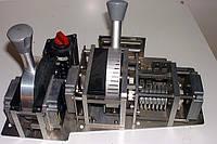 Командоконтроллер немецкой фирмы W. GESSMANN серии M 3699 для локомотивов, фото 1