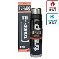 Термос Tramp 0,9 л TRC-027  с пожизненной гарантией