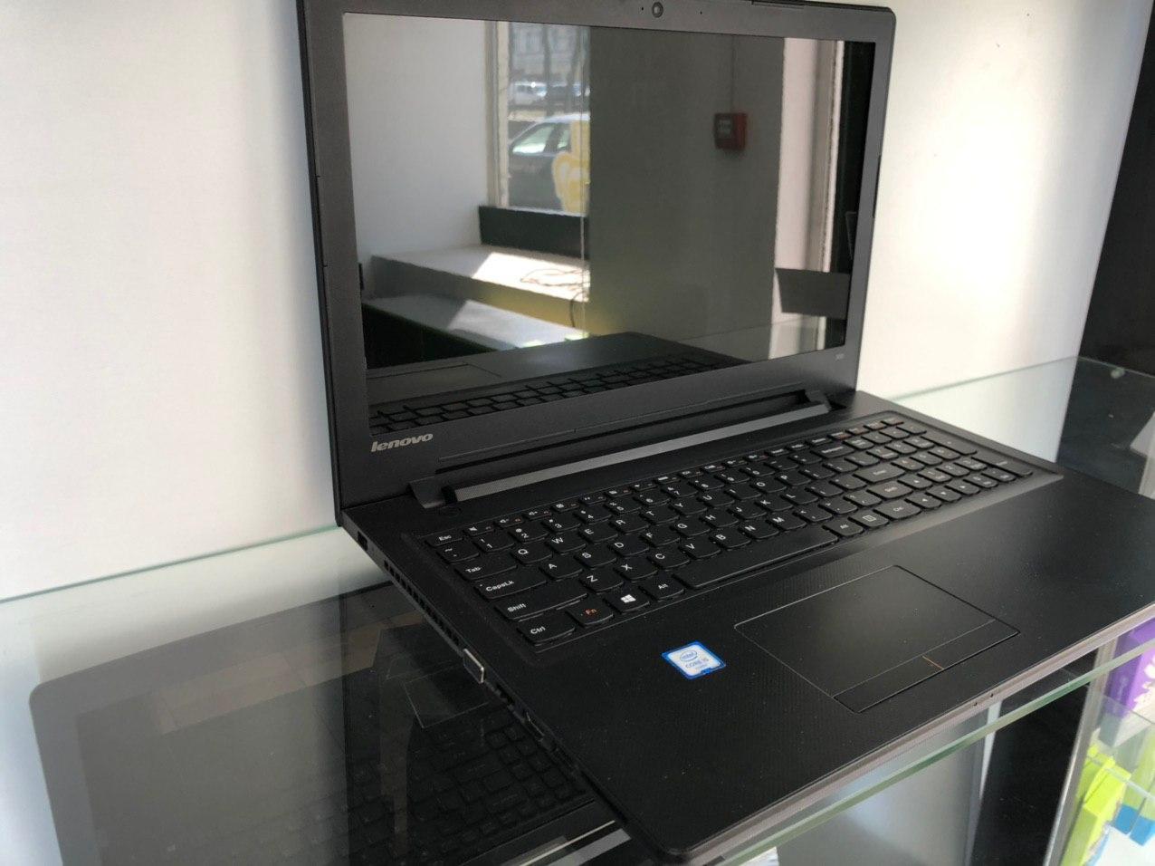 Lenovo 300-15isk | 15.6' 1366*768 | i5 -6200u | RAM 8Gb HDD 500GB