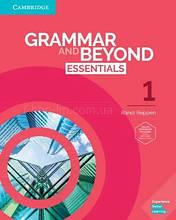 Книга Grammar and Beyond Essentials 1 / грамматика