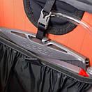 Туристический рюкзак Osprey Exos 48 МD. Походный, треккинговый рюкзак., фото 9