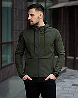 Куртка П*ма софт шелл хаки, фото 1