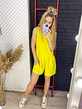 Комбинезон шорты женский, фото 3