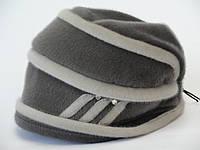 Стильные женские шапки Боярка - отворот