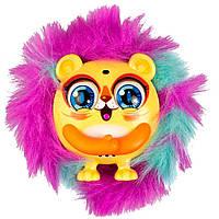 Интерактивная игрушка Tiny Furries S2 Пушистик Амбер (83690-22)