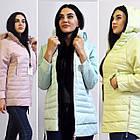 Распродажа Женские Демисезонные Куртки FINE BABY CAT, фото 7