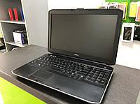 Ноутбук Dell Latitude E5530 | 15,6'' HD (1366*768) | i3-3210M (2.4GHz) | RAM 4Gb | HDD 250Gb, фото 1